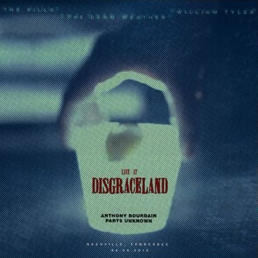 Live at Disgraceland