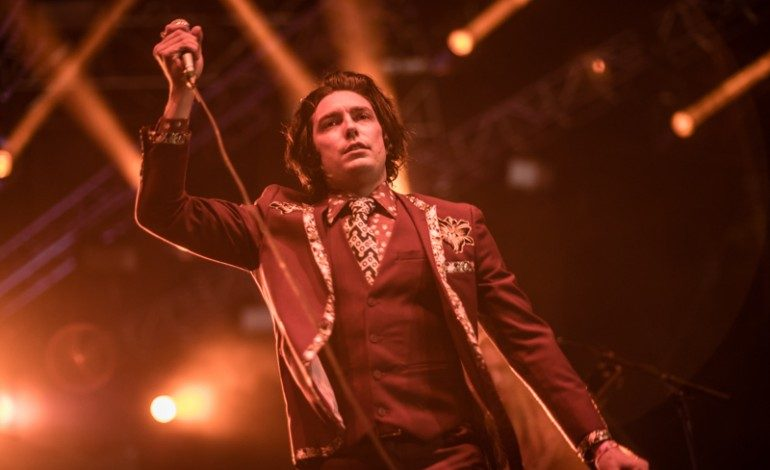 The Growlers Concert at Stubb's 6/5 Canceled