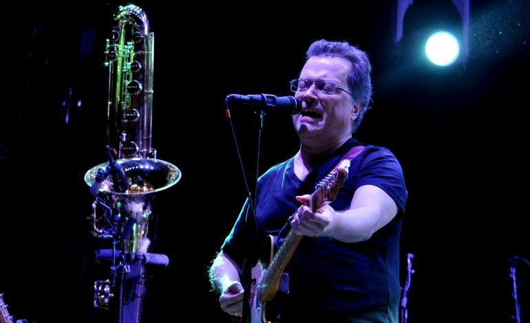 The Violent Femmes and Echo and the Bunnymen Announces 2017 Co-Headlining Tour