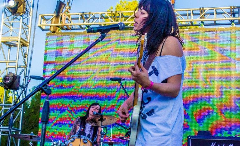 Project Pabst Philadelphia Announces 2017 Lineup Featuring Peaches, Speedy Ortiz and The Coathangers