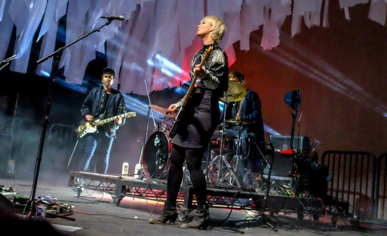The Raveonettes Announces New Album 2016 Atomized for February 2017 Release