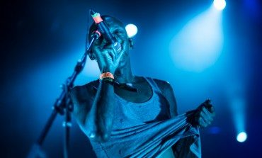 """Tricky Releases Cinematic Video for """"I'm in the Doorway"""" Featuring the Sweet Vocals of Oh Land"""