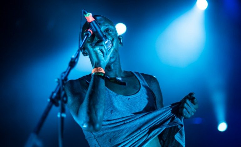 "Tricky Releases Funky and Sinister New Song ""Thinking Of"" Featuring Marta"