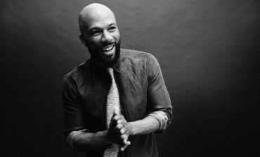 Common Becomes First Rapper To Win Emmy, Grammy, and Oscar