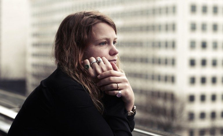 "Kate Tempest Announces New Album The Book of Traps and Lessons For June 2019 Release and Shares New Single ""Firesmoke"""