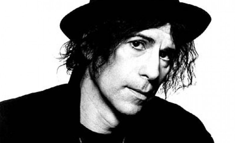Peter Wolf & the Midnight Travelers City Winery / SPACE 10/14 – 10/15