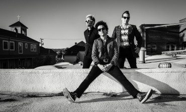 Green Day @ Barclays Center 3/15