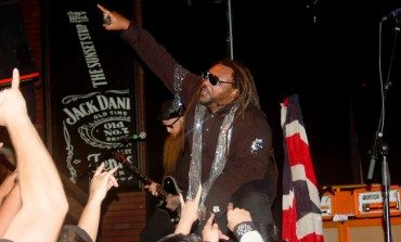 Skindred Announces Fall 2018 That's My Jam Tour Dates