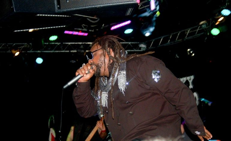 """Skindred Releases Rockstar Studded New Video for """"Machine"""""""