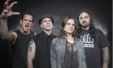 Life of Agony Announce New Album A Place Where There's No More Pain For 2017 Release