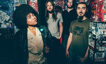 Black Pumas and The Seratones @ Thalia Hall (8/28)