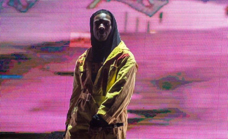 Swedish Prosecutors Decline to Appeal A$AP Rocky's Sentence