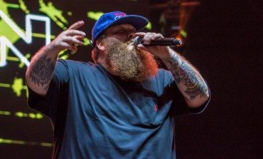 "Action Bronson Announces New Album Only For Dolphins for September 2020 Release and Shares New Song ""Golden Eye"""