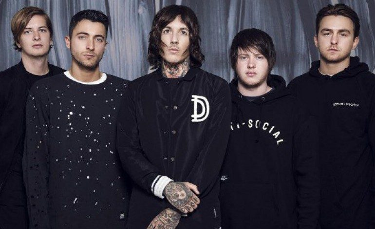 """Bring Me The Horizon Releases New Video For """"Medicine"""" Off New Album Set For January 2019 Release"""