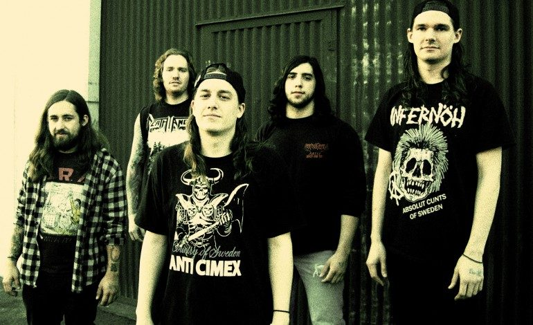 """Power Trip Releases New Song """"Firing Squad"""""""