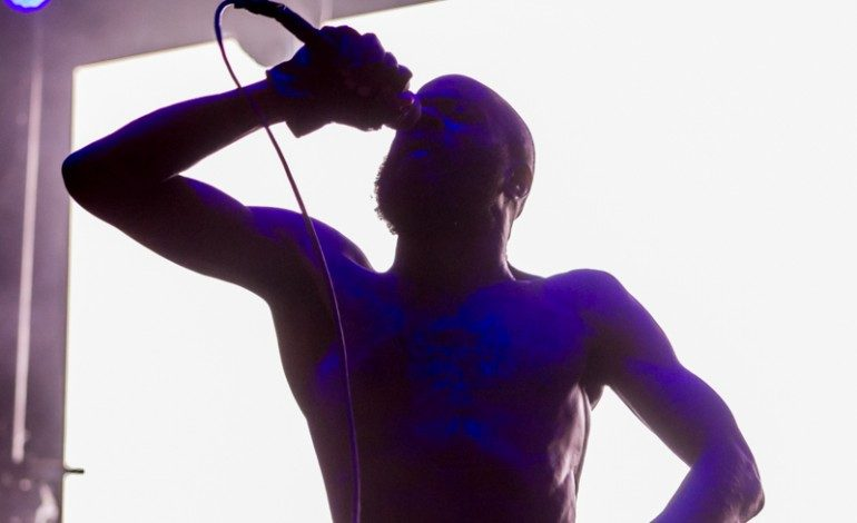Death Grips In Studio Working on New Album with Shrek Director