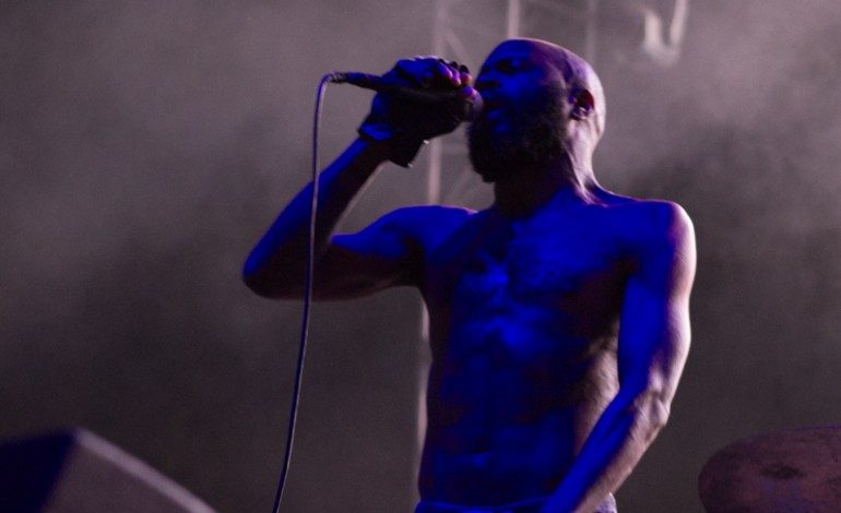 """Death Grips Release Glitchy New Video for Swarming New Song """"Flies"""""""