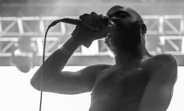 """Death Grips Prepare for New Album with Two New Songs """"Dilemma"""" and """"Shitshow"""""""