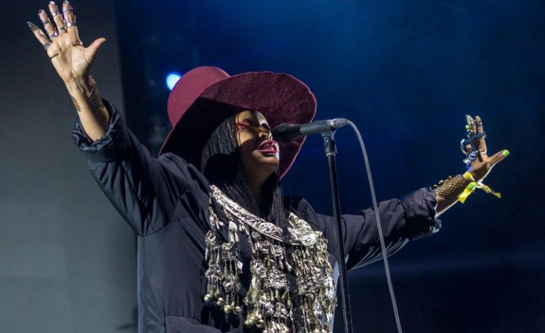 Erykah Badu Disputes Surviving R. Kelly Producer's Claim She Was Asked To Participate in Documentary