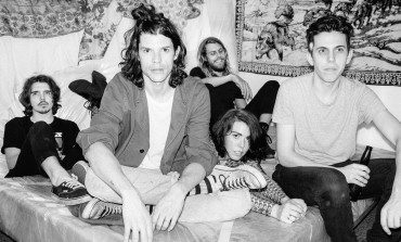 Grouplove @ Stubb's (outdoor) 11/18 & 19