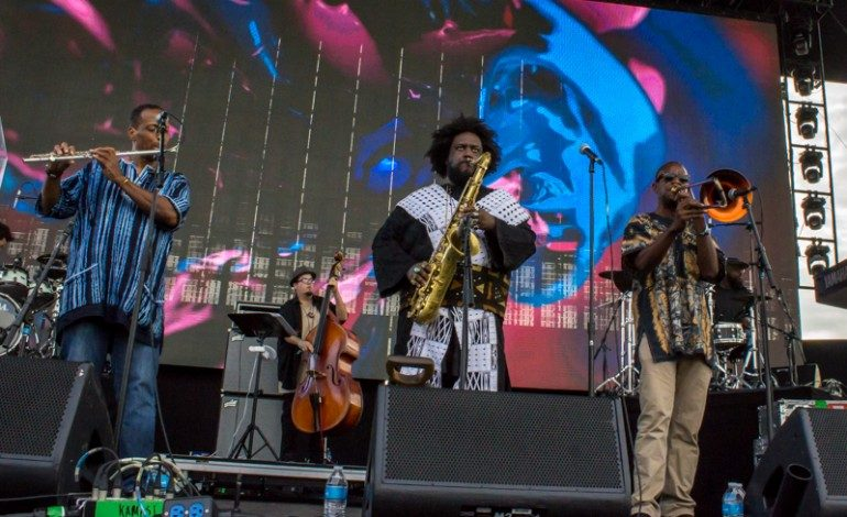 Northside Festival Announces 2017 Lineup Featuring Kamasi Washington, Dirty Projectors and Thursday