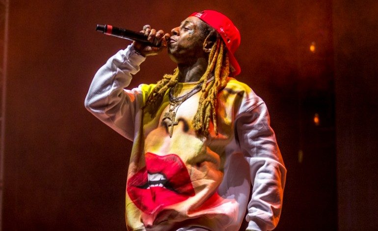 Lil Wayne Cancels St. Louis Gig On Co-Headlining Tour With Blink 182