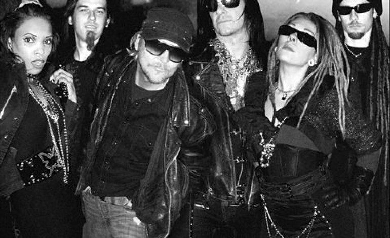 My Life With The Thrill Kill Kult Announce Compilation Album Sinister Whisperz II: The Interscope Years (1992-1996) for December 2016 Release