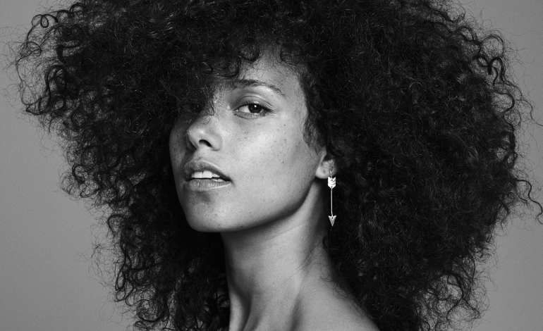 Alicia Keys Will Return to Host GRAMMY Awards in 2020