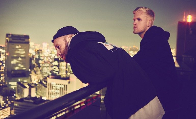 Snakehips @ The Fillmore 11/10