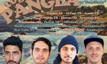 together PANGEA @ The Sidewinder 11/25