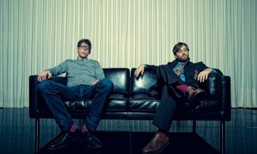 Dan Auerbach Shares Details On Upcoming New Album