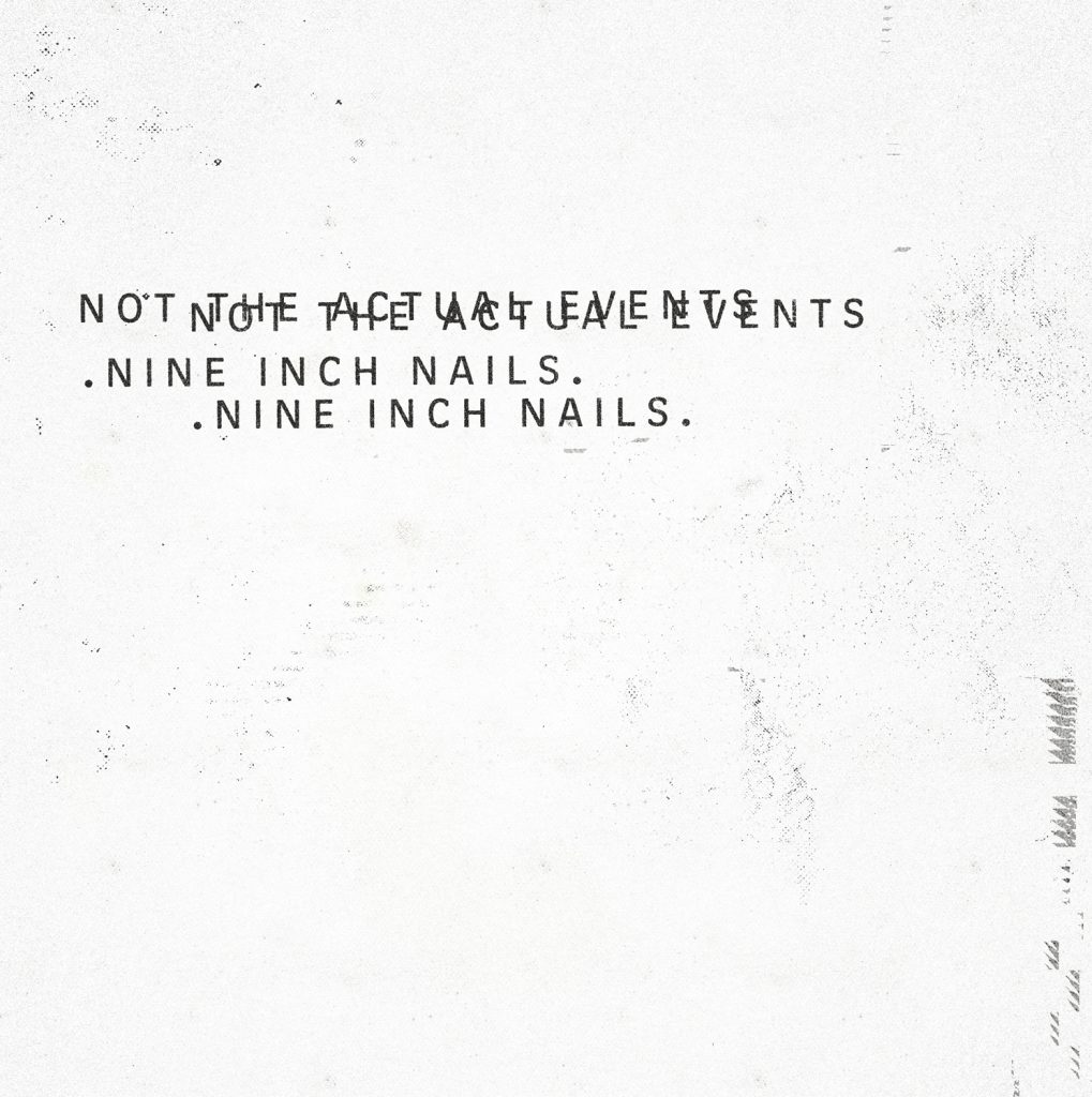 Nine Inch Nails Announce Atticus Ross As Official Band Member and ...