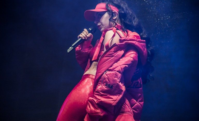 Interview: Charli XCX Talks About New Album, Love, SXSW and Daytime Show Vibes