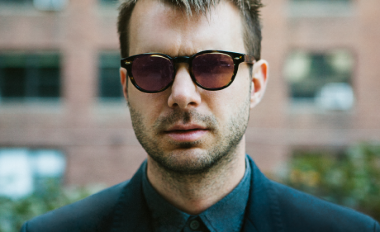 Howie Day @ City Winery (3/16-17)