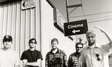 "Grandaddy Releases New Song ""A Lost Machine"""