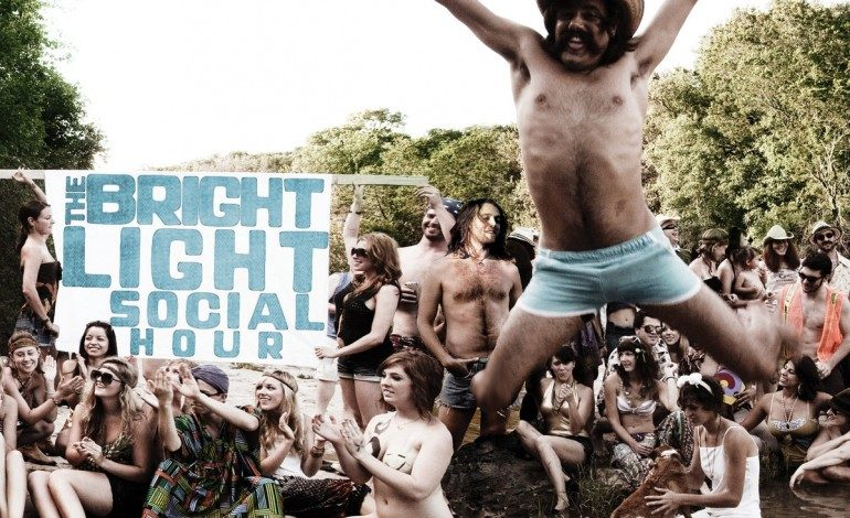 The Bright Light Social Hour @ The Marc 1/28
