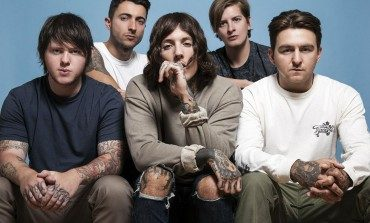 """Bring Me The Horizon Shares New Death Stranding: Timefall Soundtrack Song """"Ludens"""" & Reveal Plans for Multiple Shorter Albums Next Year"""