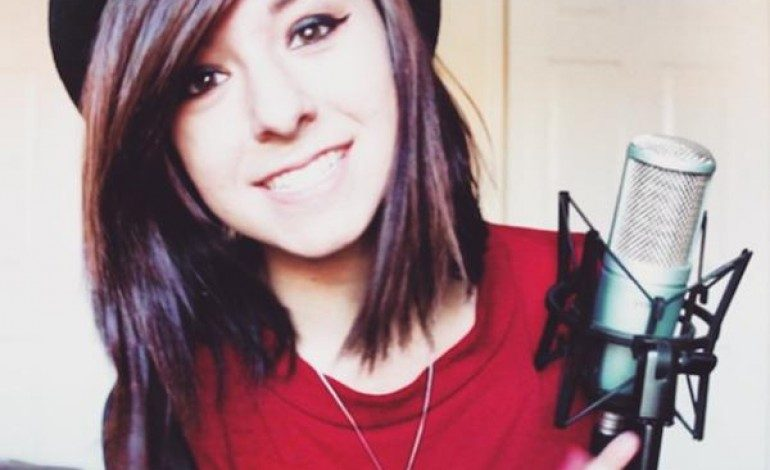 Family of Christina Grimmie Sues AEG for Wrongful Death