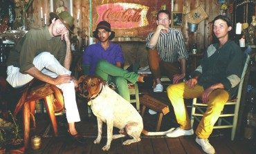 Deerhunter @ Lodge Room 1/17