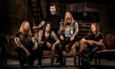 DevilDriver Announces Outlaws 'Til The End Fall 2018 Tour Dates