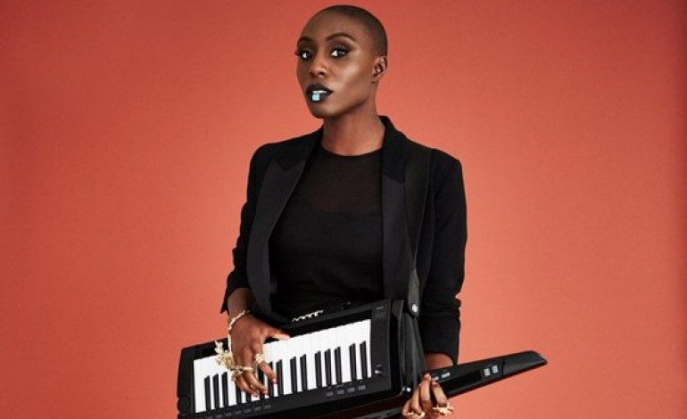 "Laura Mvula Shares Sparkling New Single ""Safe Passage"""