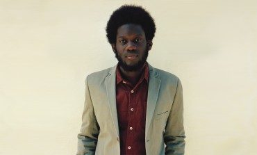 Michael Kiwanuka Announces Rescheduled Spring 2017 Tour Dates