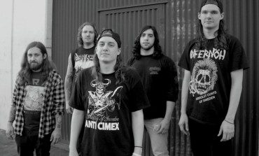 "WATCH:Power Trip Release New Video for ""Executioner's Tax (Swing of the Axe)"""
