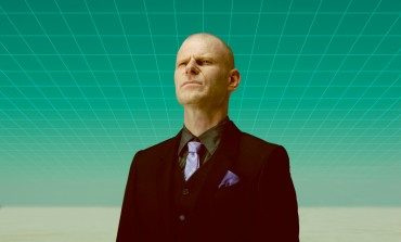 """LISTEN: Junkie XL Releases New Song """"The Workx"""""""