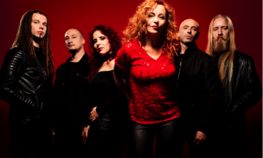 Anneke van Giersbergen Announces New Band VUUR