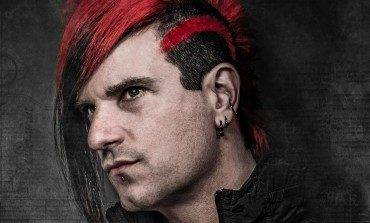 """WATCH: Circle Of Dust Releases New Video for """"Machines Of Our Disgrace"""" Featuring Celldweller"""
