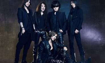 X Japan Announces We Are X Soundtrack For March 2017 Release