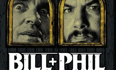 """Phil Anselmo & Bill Moseley Are Puppets In Their New Bill & Phil Video """"Dirty Eyes"""""""