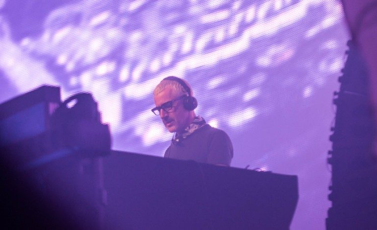 Above & Beyond and Justine Suissa team up for a vibrant new single