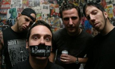 The Bouncing Souls @ Slims 3/22